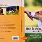 Buch Hundetraining ohne Worte.