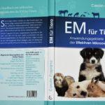 Buch EM für Tiere
