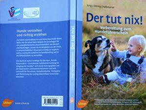 Buch Der tut nix!