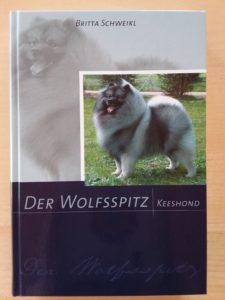 Buch Der Wolfsspitz / Keeshond